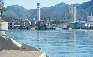 La Autoridad Portuaria de Cartagena constata la buena calidad del agua