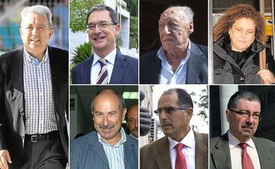 Cerdá afronta una petición de tres años y medio de cárcel por 'Novo Carthago'