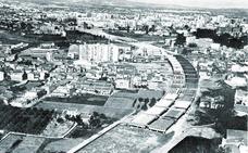 La frontera se puso en Alicante