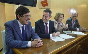 Garantizan el acceso a los medicamentos a los perceptores de ayudas sociales municipales
