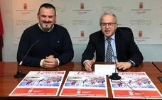 Medio millar jugadores de equipos de 11 países disputan el Mamba 2018 en Murcia