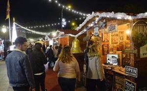 Murcia recibirá el Año Nuevo en La Glorieta