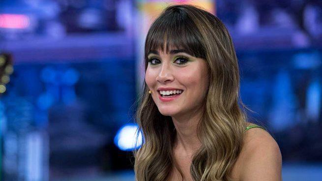 'Pillada' a Aitana y Miguel Bernardeau: ¿de verdad son solo amigos?