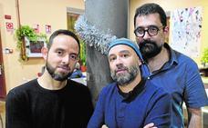 'Cienojetes', un libro para desenmascarar los mitos de la fotografía española