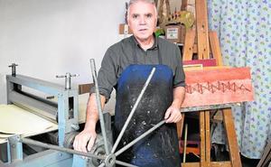 Antonio Vidal, poeta de la imagen