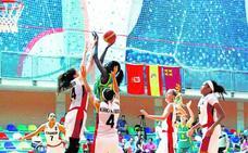 La participación femenina en el Masters Murcia de baloncesto aumenta un 160%