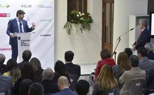 Fernando López Miras: «O reaccionamos ahora o será tarde»