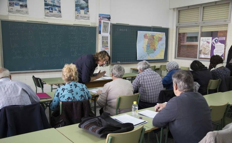 Centro de Educación de Adultos de Cartagena