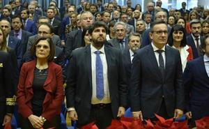 Miras: «Es incongruente estar a favor de la unidad de España y querer eliminar las autonomías»