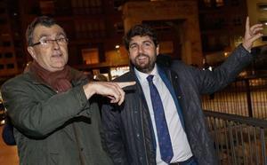 Casado visita el sábado Murcia para confirmar a López Miras y Ballesta como candidatos
