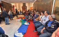 El Ayuntamiento de Lorca expedirá los certificados para acreditar la justificación de las ayudas