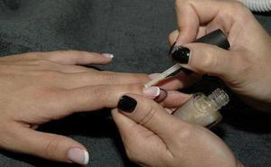 Golpe a las 'redes de esclavos' en los centros de manicura asiática de toda España