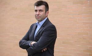 Pablo Artal, candidato al Premio Nacional de Investigación Juan de la Cierva