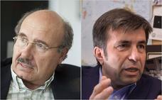 Rafael Rebolo y Pablo Artal, premios nacionales de Investigación 2018