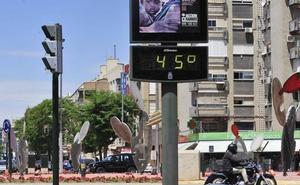 Los murcianos son los españoles que menos creen en el cambio climático