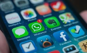 Los móviles que dejarán tener WhatsApp a partir del 1 de enero 2019
