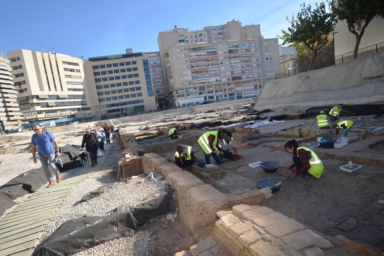 Pasen y vean la Murcia del siglo XIII