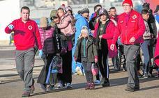 Llegan a Cartagena otras siete pateras con setenta inmigrantes a bordo