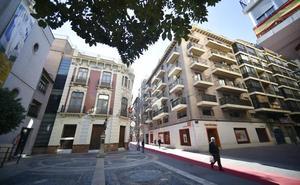 Investigan la muerte de un hombre en Murcia
