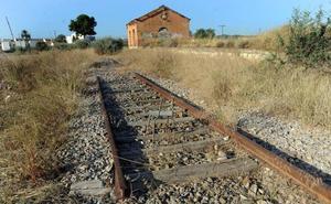 Piden la reapertura de la conexión ferroviaria entre el Levante y Andalucía