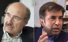 El Ministerio reconoce el trabajo y la trayectoria de los científicos Pablo Artal y Rafael Rebolo
