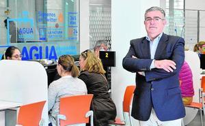 «No será el recibo más bajo de España, pero sí el más social»