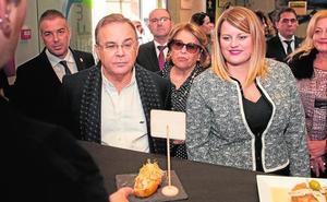 Mazarrón abre boca en la inauguración de Gastrogallo