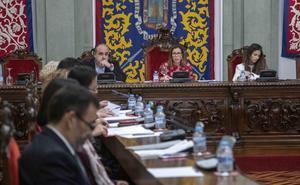 Castejón ha ejecutado solo el 40% de las inversiones de 2018