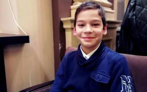 Un niño ciezano de nueve años descubre desde Moscú una supernova