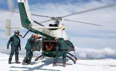 Fallece un montañero cartagenero cuando realizaba una ruta en Sierra Nevada