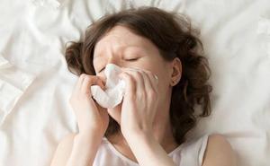 La incidencia de la gripe en la Región se limita por el momento a casos esporádicos