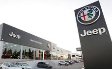 Huertas Center, la oferta exclusiva de Jeep en la Región