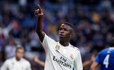El futuro del Real Madrid comienza a ser su presente