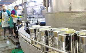 Proexport celebra que EE UU se abra a productos españoles como la alcachofa