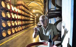 La UE respalda con ayudas la reestructuración de viñedos y la bodega sostenible de Juan Gil