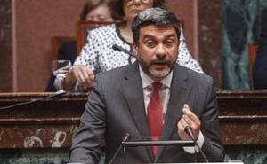 El PSOE asegura que «Casado viene a certificar la división y el proyecto agotado del PP»