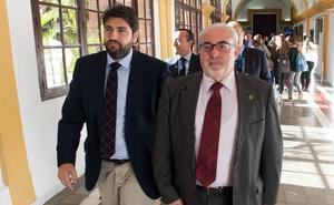 La UCAM lleva al Tribunal Constitucional su batalla legal contra la Comunidad