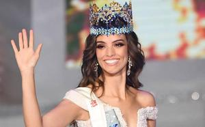 La nueva Miss Mundo: una mexicana voluntaria de una ONG para migrantes