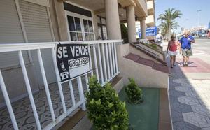 El precio de la vivienda encadena cuatro años al alza y alcanza niveles del año 2012