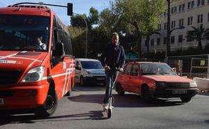 Las ciudades ponen coto al vehículo de moda
