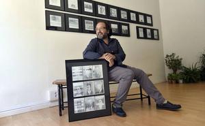'Lugares del olvido', de Antonio Gómez Ribelles