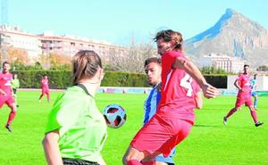 Fútbol en treinta metros