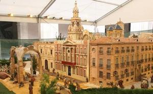 Belenes y Nacimientos para vivir la Navidad en Murcia