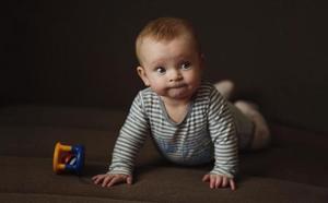 Cinco consejos para hacer de un bebé un adulto capaz y feliz