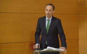 El Gobierno regional apoyará el proyecto turístico de Calblanque «si está dentro de las lindes»