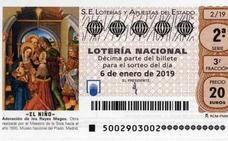 Ya no queda nada para el sorteo de la Lotería del Niño 2019