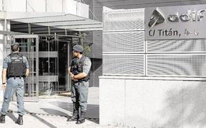 La Fiscalía pide que no se archive la causa contra el director de las obras por el 'fraude el AVE'