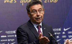 El Barça rechaza jugar en Miami contra el Girona