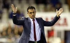 Luis García Plaza sustituye a Javi Calleja al frente del Villarreal