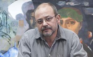 'Noche transfigurada', de Paco Ñíguez
